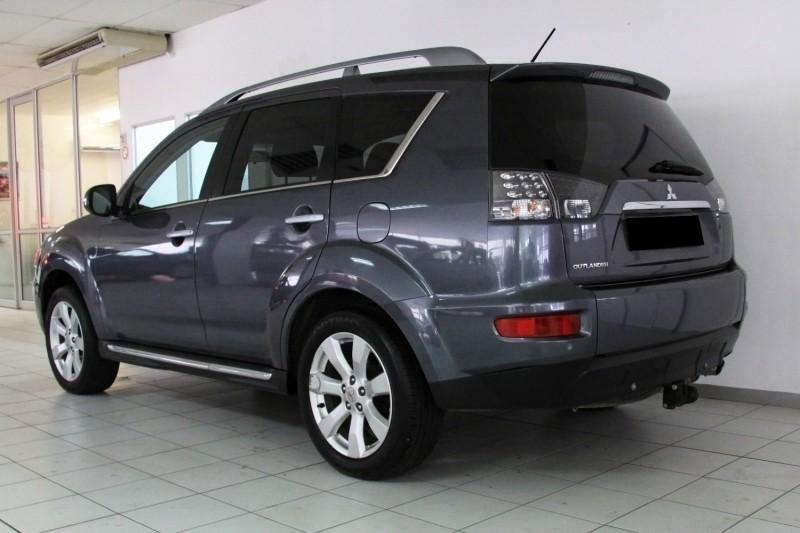 Used Mitsubishi Outlander 2.4 Gls AWD A/t for sale in Kwazulu Natal - Cars.co.za (ID:3113497)