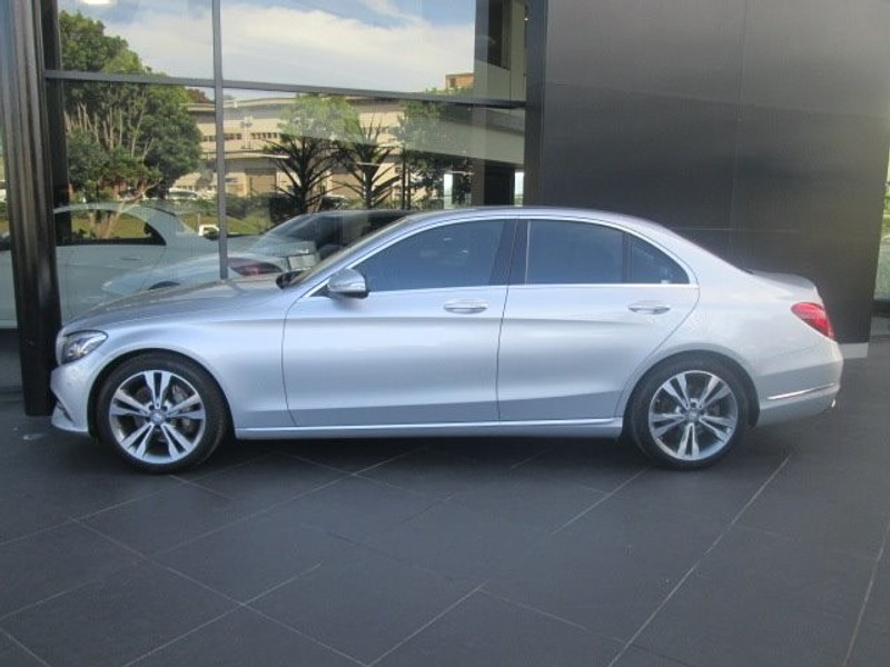 Used Mercedes Benz C Class C250 Auto For Sale In Kwazulu
