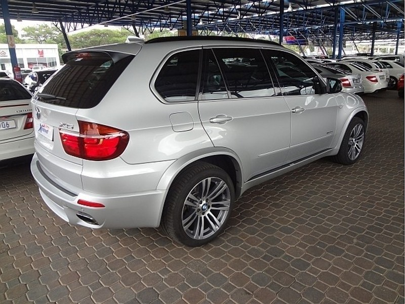 used bmw x5 m sport a t e70 for sale in gauteng id 3114259. Black Bedroom Furniture Sets. Home Design Ideas