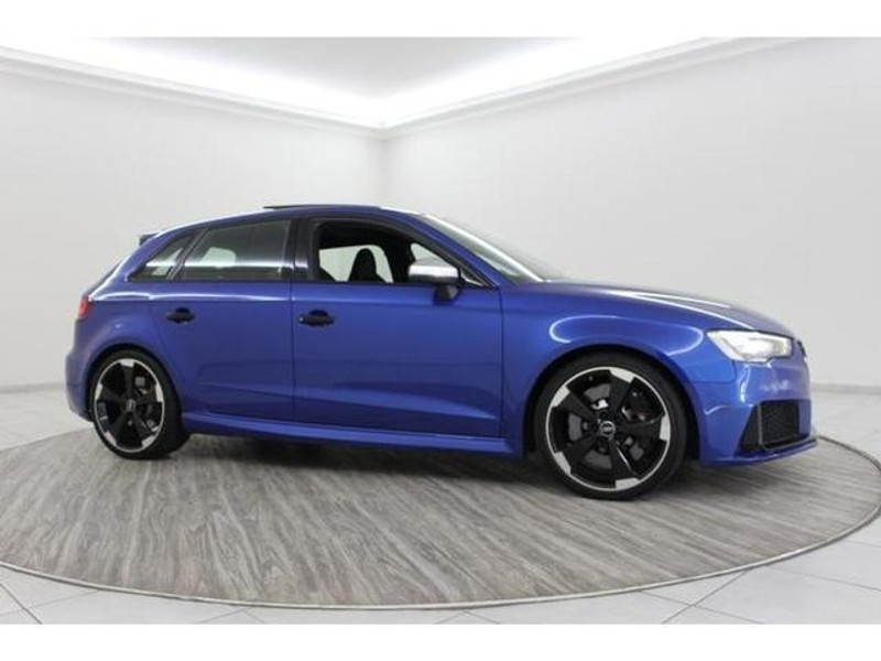 2016 audi rs5 for sale in gauteng 6