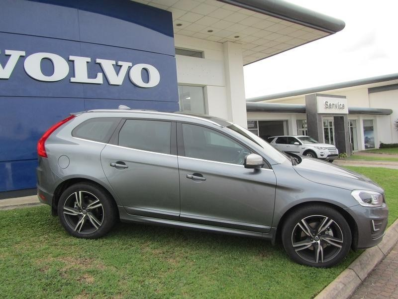 used volvo xc60 d5 r design geartronic awd for sale in mpumalanga id 3114965. Black Bedroom Furniture Sets. Home Design Ideas