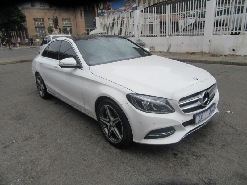 used mercedes benz c class c200 auto for sale in gauteng id 3116737. Black Bedroom Furniture Sets. Home Design Ideas