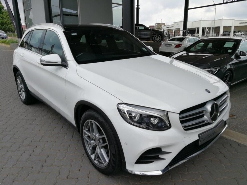 used mercedes benz glc 300 amg for sale in gauteng id 3116807. Black Bedroom Furniture Sets. Home Design Ideas