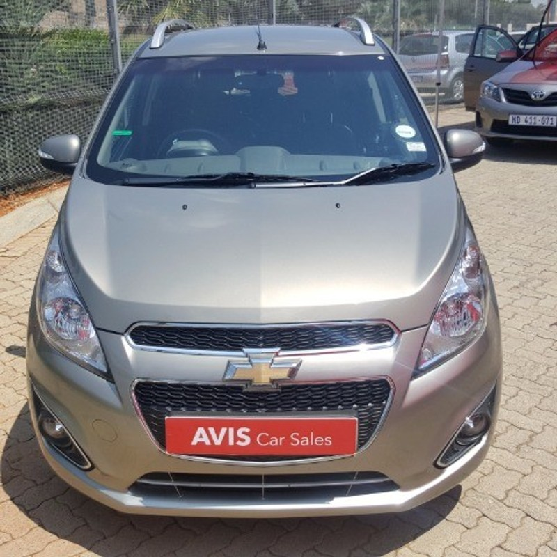 used chevrolet spark 1 2 ls 5dr for sale in gauteng id 3116879. Black Bedroom Furniture Sets. Home Design Ideas