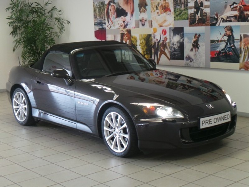 used honda s2000 for sale in gauteng id 3117409. Black Bedroom Furniture Sets. Home Design Ideas