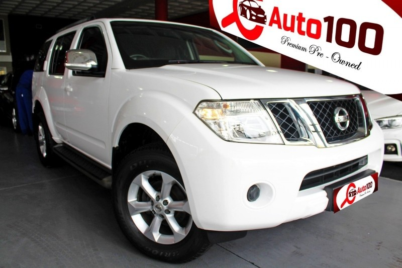 used nissan pathfinder 2 5 dci se for sale in gauteng id 3118263. Black Bedroom Furniture Sets. Home Design Ideas
