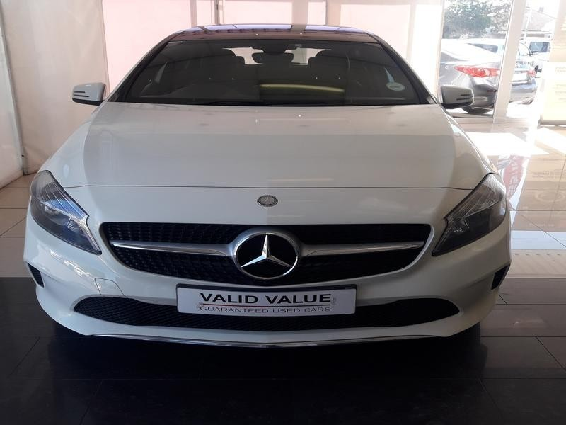 used mercedes benz a class a 220d style auto for sale in western cape id 3118809. Black Bedroom Furniture Sets. Home Design Ideas