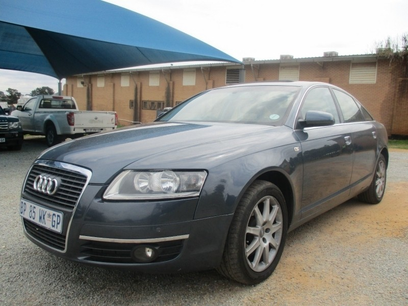 used audi a6 3 2 for sale in gauteng id 3120009. Black Bedroom Furniture Sets. Home Design Ideas