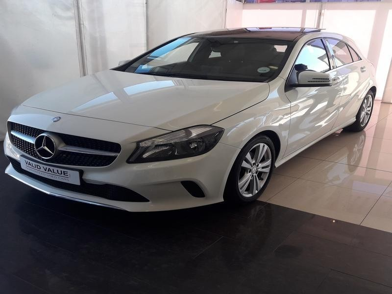 used mercedes benz a class a 220d style auto for sale in western cape id 3120143. Black Bedroom Furniture Sets. Home Design Ideas