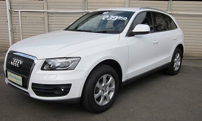 used audi q5 2 0 t fsi quattro s tronic for sale in gauteng id 3120189. Black Bedroom Furniture Sets. Home Design Ideas