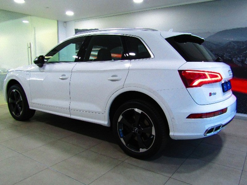 Used Audi Sq5 3 0 Tfsi Quattro Tiptronic For Sale In