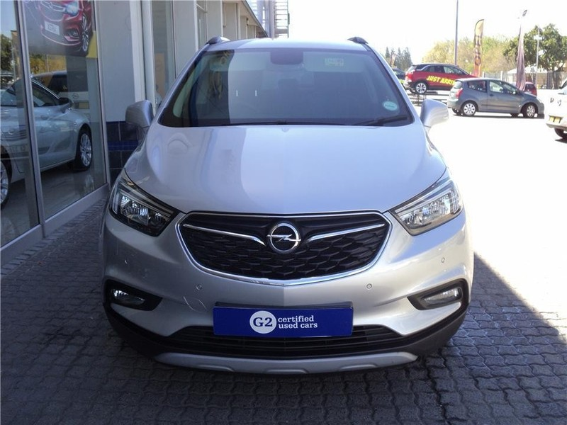used opel mokka 1 4t cosmo for sale in western cape cars. Black Bedroom Furniture Sets. Home Design Ideas