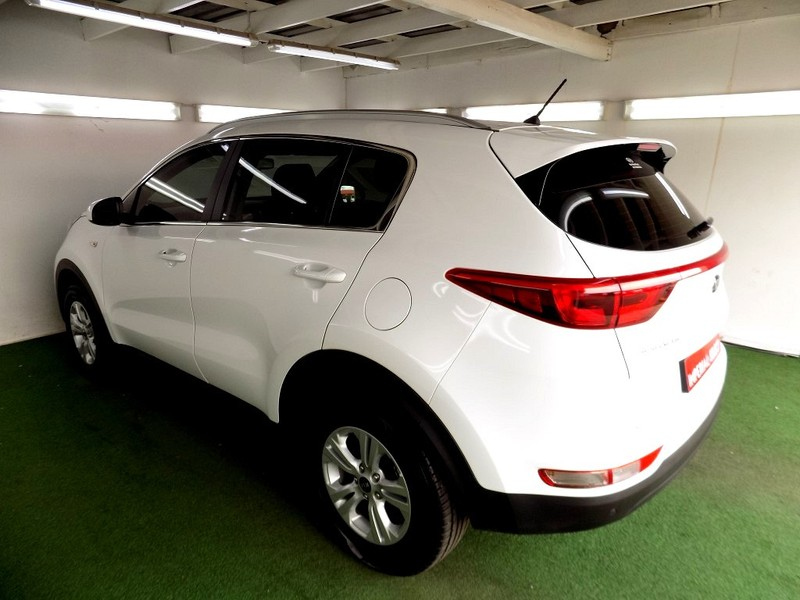 used kia sportage 2 0 for sale in gauteng id 3123139. Black Bedroom Furniture Sets. Home Design Ideas