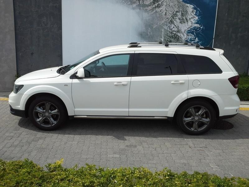 used dodge journey 3 6 v6 crossroad for sale in western cape id 3125101. Black Bedroom Furniture Sets. Home Design Ideas