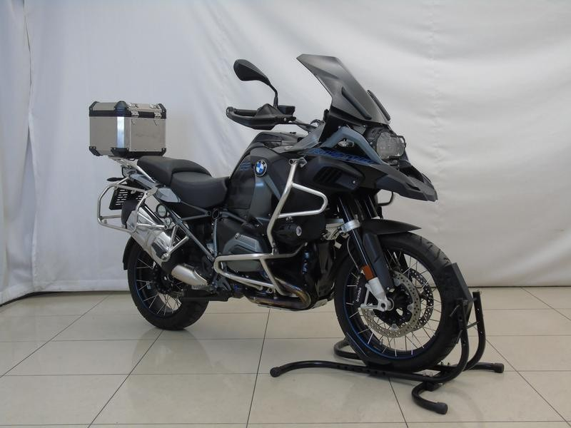 used bmw r 1200 gs adventure for sale in gauteng id 3125147. Black Bedroom Furniture Sets. Home Design Ideas