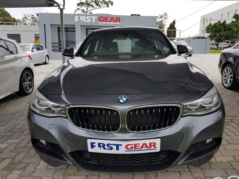 Used bmw 3 series 335i gt m sport auto for sale in eastern for Easterns automotive group eastern motors