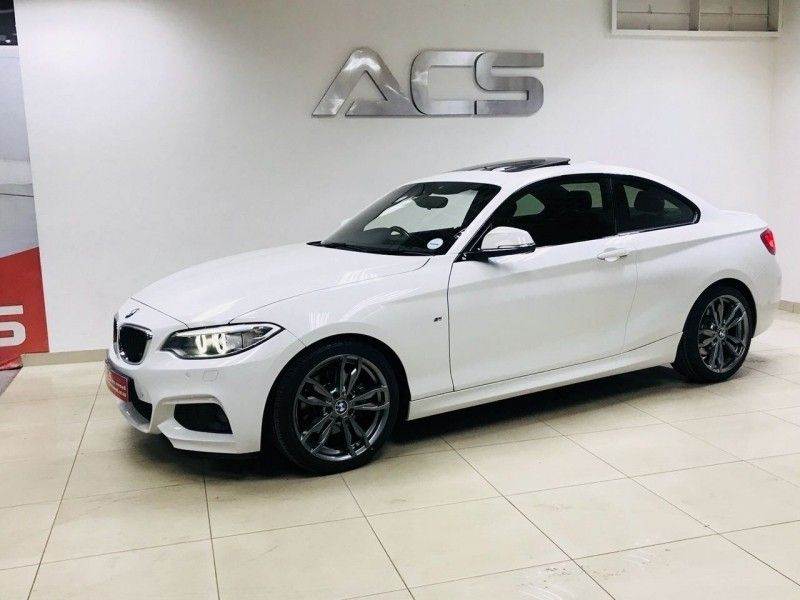 used bmw 2 series 220d m sport coupe auto sunroof xenons. Black Bedroom Furniture Sets. Home Design Ideas