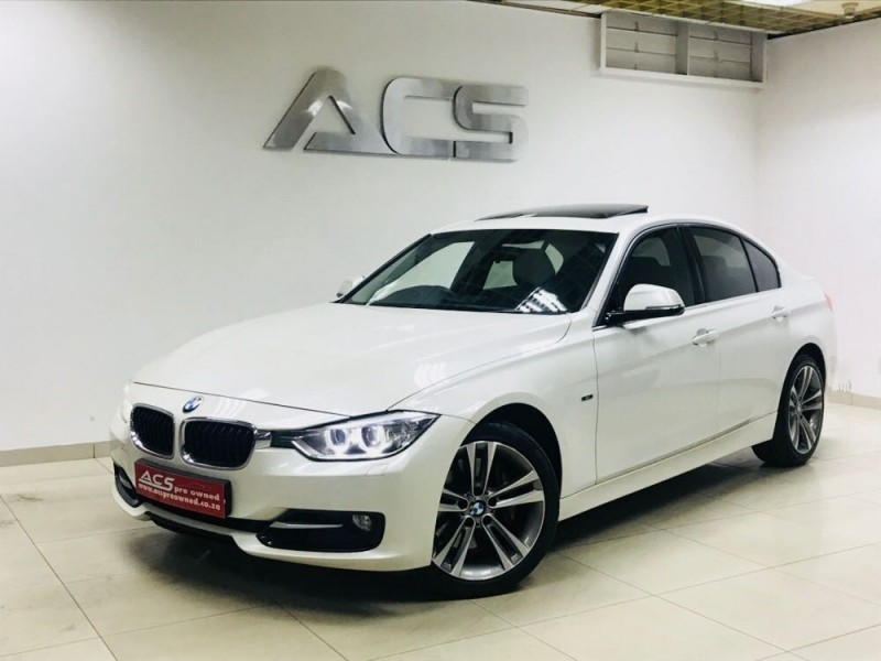 used bmw 3 series 335i m sport line auto f30 54000kms. Black Bedroom Furniture Sets. Home Design Ideas