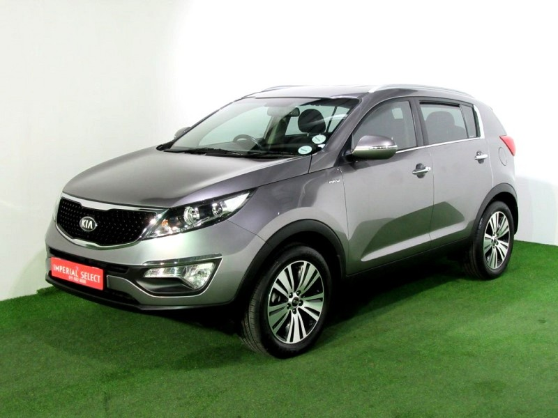 used kia sportage 2 0 awd for sale in gauteng id 3128743. Black Bedroom Furniture Sets. Home Design Ideas