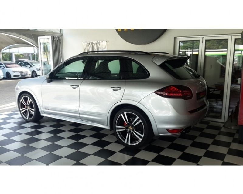 used porsche cayenne gts tiptronic for sale in gauteng id 3128857. Black Bedroom Furniture Sets. Home Design Ideas
