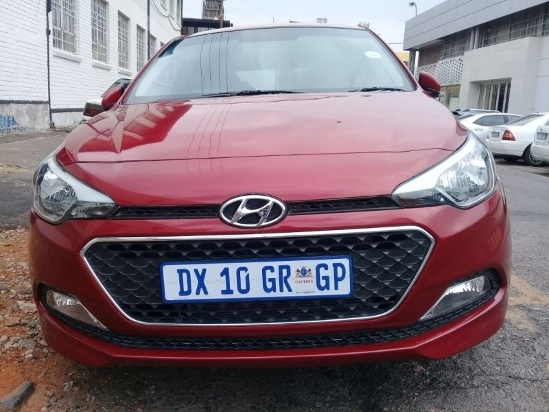 Used Hyundai I20 Cash Olny For Sale In Gauteng Cars Co