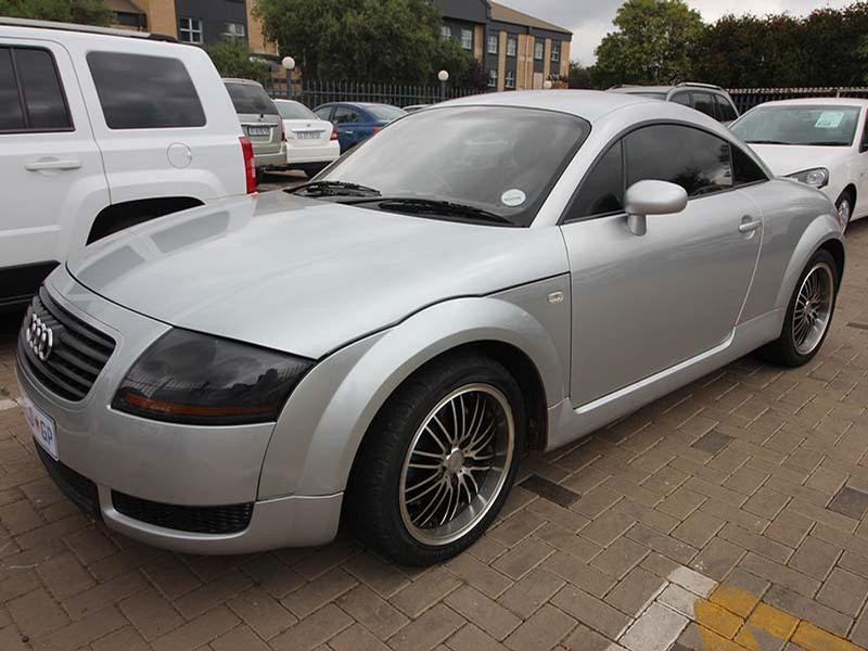 used audi tt coupe quattro for sale in gauteng id 3129371. Black Bedroom Furniture Sets. Home Design Ideas