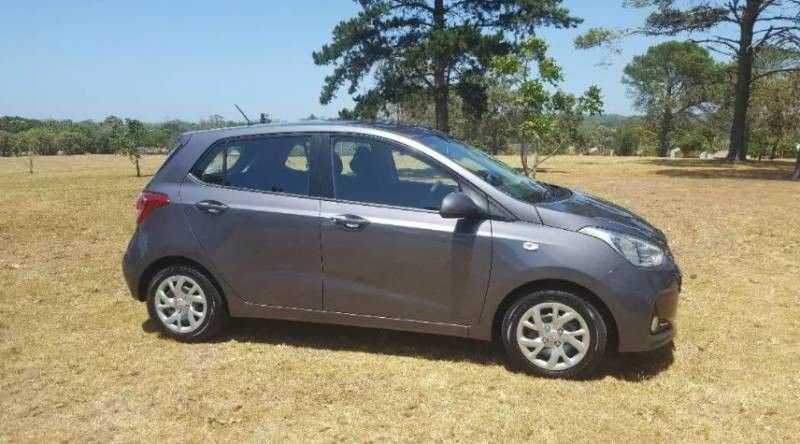 Used Hyundai I10 Grand I10 1 25 Motion For Sale In Eastern