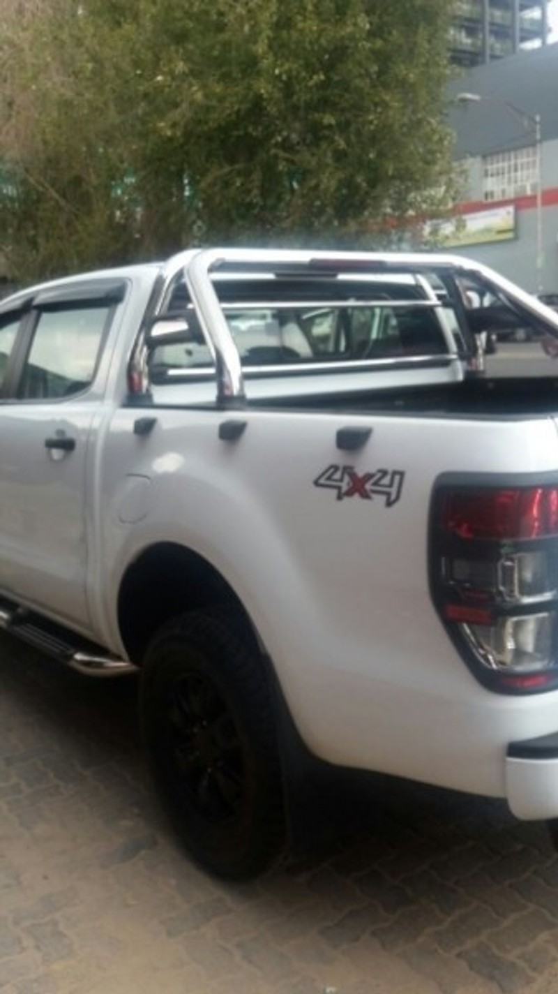 used ford ranger 4x4 2 2 for sale in gauteng. Black Bedroom Furniture Sets. Home Design Ideas