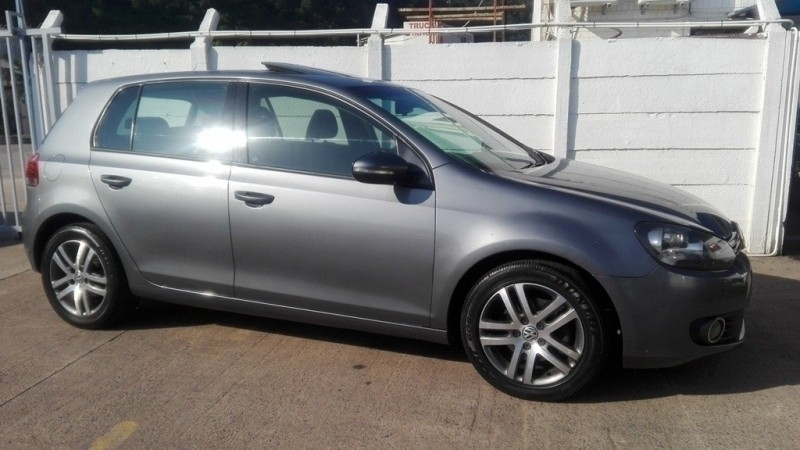 Used Volkswagen Golf 6 1 4 Tsi Comfortline For Sale In Kwazulu Natal Cars Co Za Id 3130065