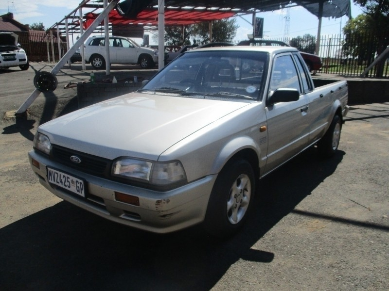 used ford bantam 1300 leisure p  u s  c for sale in gauteng ford bantam 2007 owners manual ford bantam 1.3i service manual pdf
