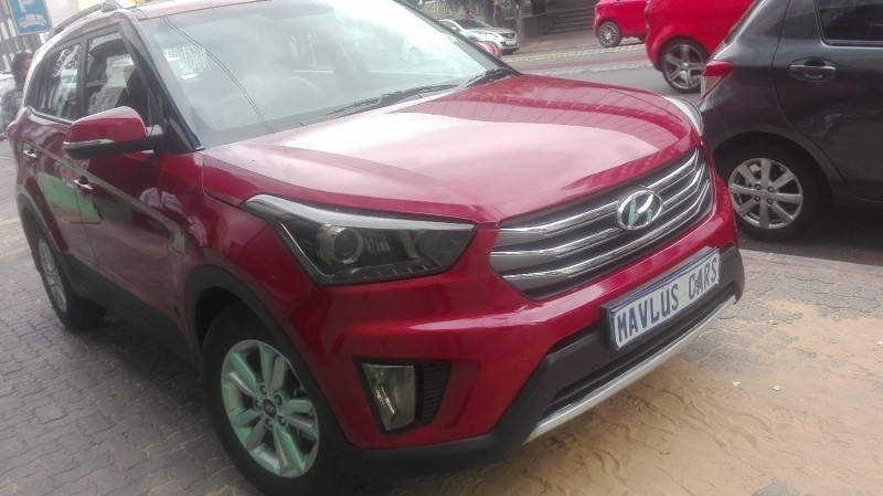 used hyundai creta cash only for sale in gauteng id 3130883. Black Bedroom Furniture Sets. Home Design Ideas