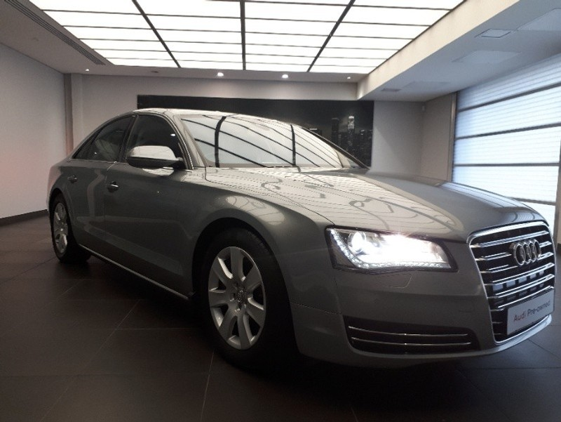 used audi a8 4 2 fsi quattro tip for sale in free state id 3131597. Black Bedroom Furniture Sets. Home Design Ideas