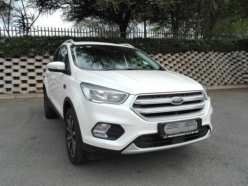 used ford kuga 1 5 ecoboost trend auto for sale in north. Black Bedroom Furniture Sets. Home Design Ideas