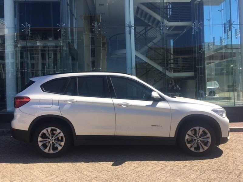 used bmw x1 sdrive20d auto for sale in western cape id 3133537. Black Bedroom Furniture Sets. Home Design Ideas