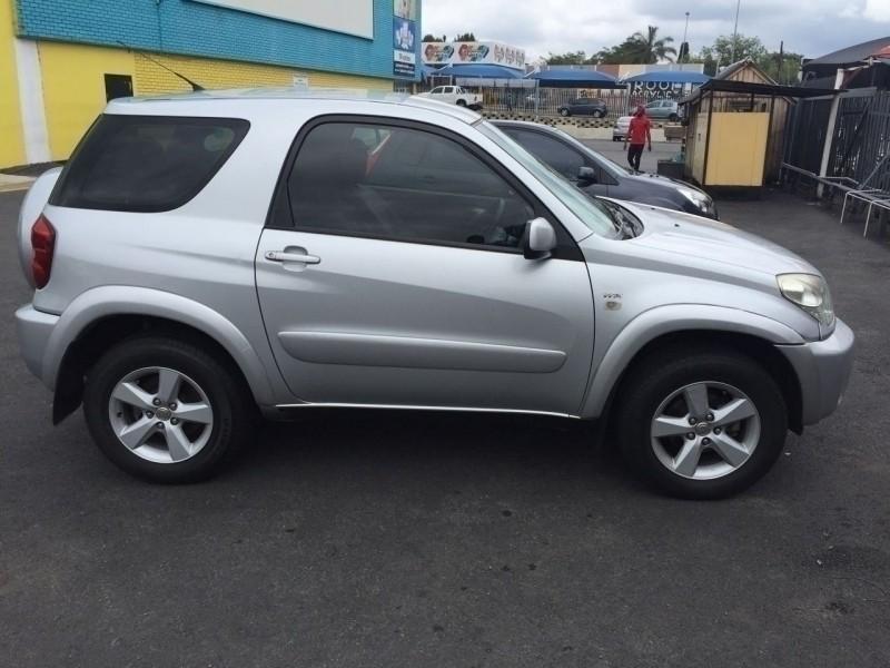Rav Cars For Sale In Gauteng