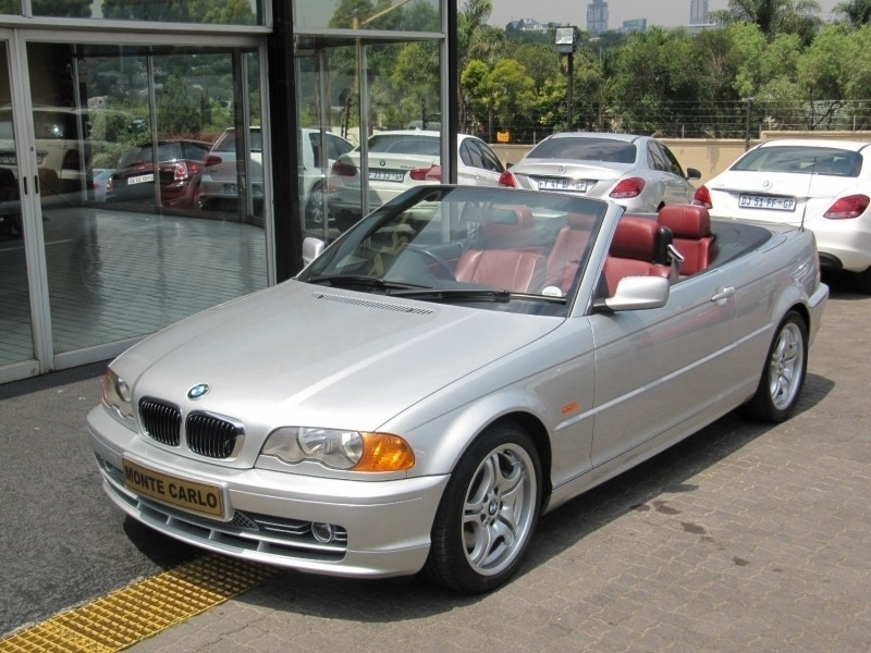 used bmw 3 series 330i ci convert e46 for sale in gauteng id 3133879. Black Bedroom Furniture Sets. Home Design Ideas