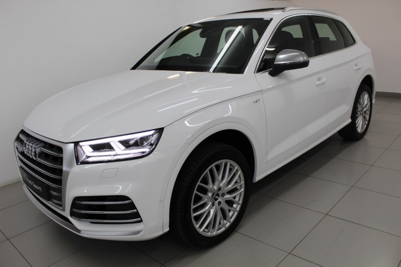 used audi sq5 3 0 tfsi quattro tiptronic for sale in kwazulu natal id 3133915. Black Bedroom Furniture Sets. Home Design Ideas