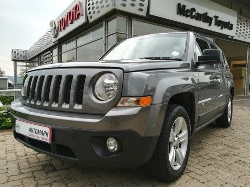 used jeep patriot 2 4 limited for sale in gauteng id 3133967. Black Bedroom Furniture Sets. Home Design Ideas