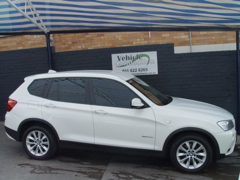 used bmw x3 xdrive 30d exclusive auto for sale in gauteng id 3134133. Black Bedroom Furniture Sets. Home Design Ideas