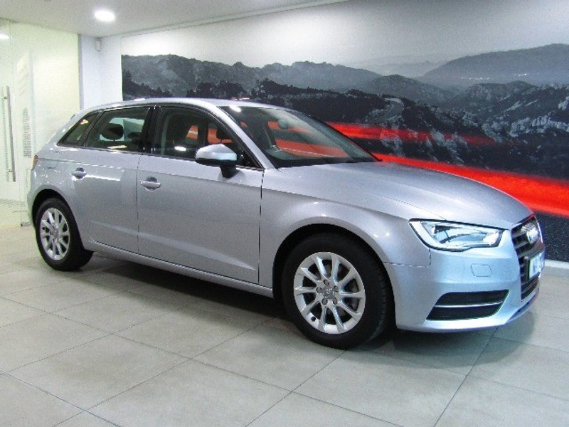 Used Audi A3 Sportback 1 6 Tdi S Stronic For Sale In