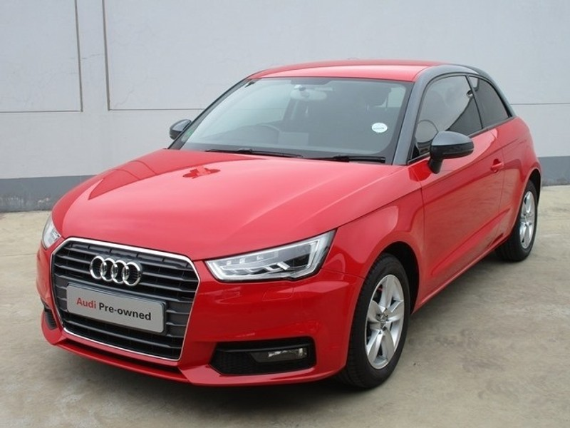 Used audi a1 for sale in durban 15