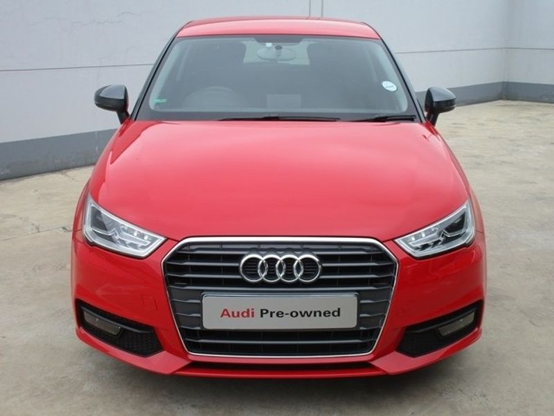 Used audi a1 for sale in durban 12
