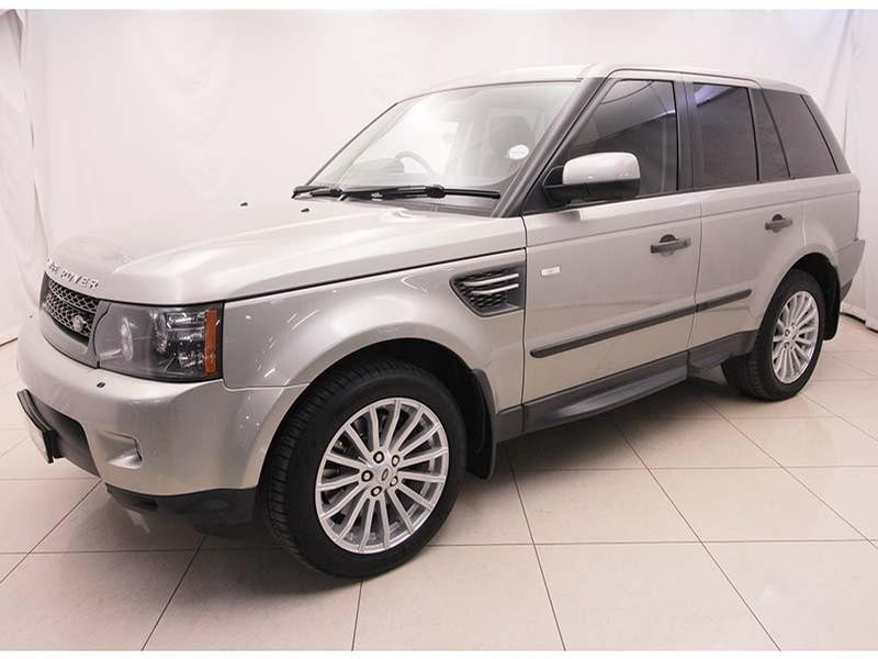 used land rover range rover sport 3 0 d hse for sale in gauteng id 3137827. Black Bedroom Furniture Sets. Home Design Ideas