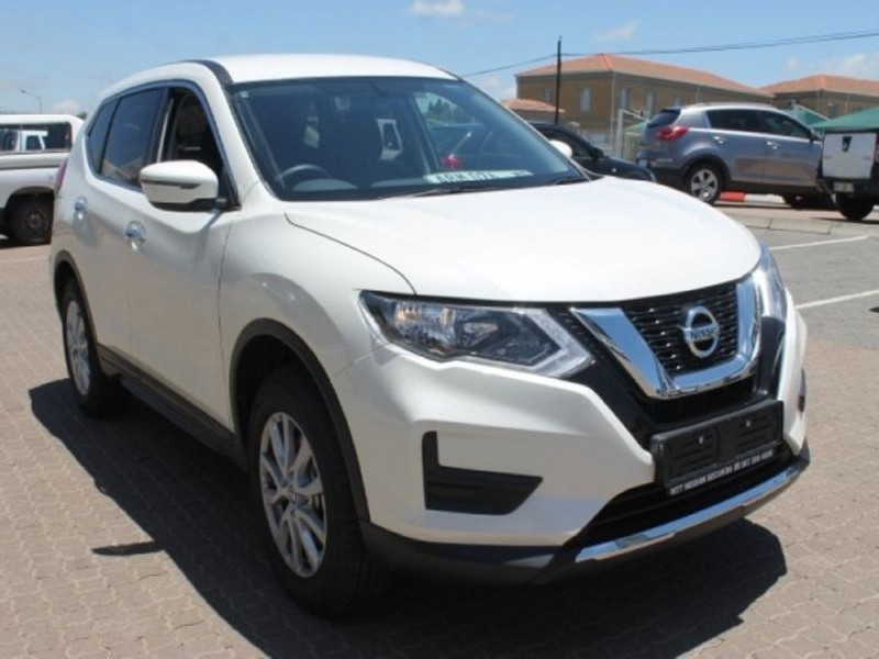 used nissan x trail 2 0 visia for sale in mpumalanga id 3138877. Black Bedroom Furniture Sets. Home Design Ideas