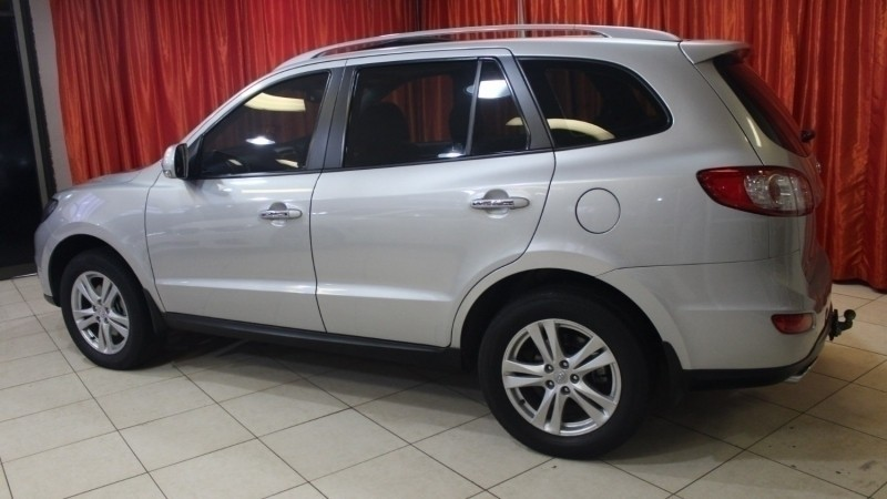 Used Hyundai Santa Fe 2 2 Crdi A T Awd For Sale In Gauteng Cars Co Za Id 3139003