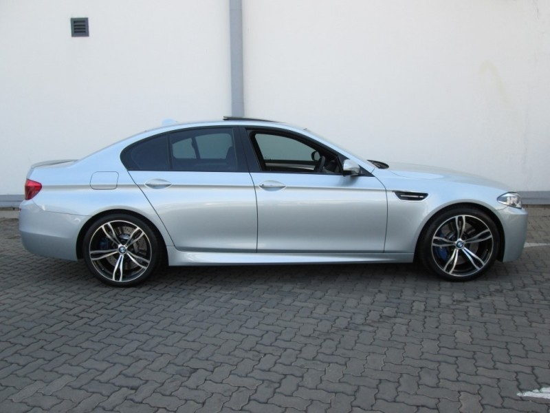 used bmw m5 m5 m dct for sale in gauteng id 3139497. Black Bedroom Furniture Sets. Home Design Ideas