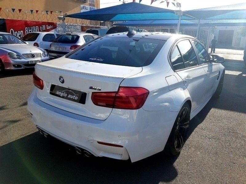 used bmw m3 m dct for sale in western cape id 3139611. Black Bedroom Furniture Sets. Home Design Ideas