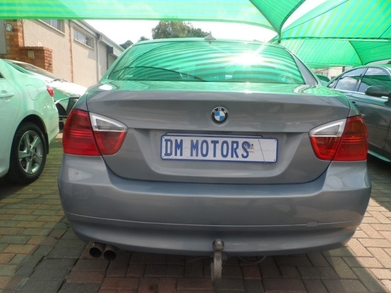 Used Bmw 3 Series 330i For Sale In Gauteng Cars Co Za