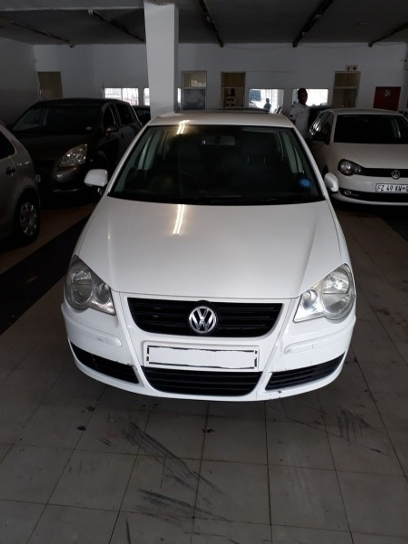 used volkswagen polo 1 6 trendline 2008 model sunroof for sale in gauteng id 3140271. Black Bedroom Furniture Sets. Home Design Ideas