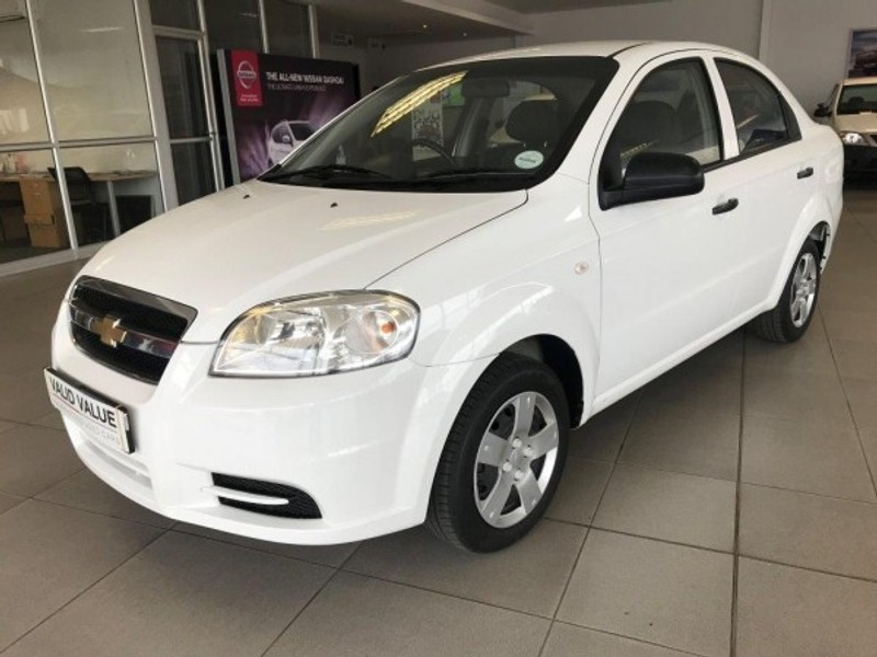 Insurance Group Chevrolet Aveo